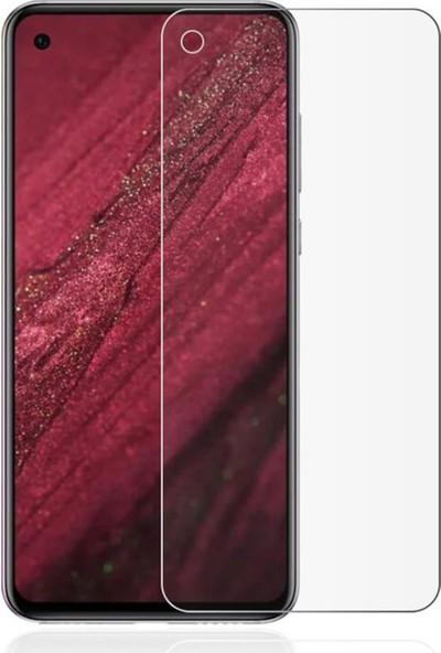 HerBütçeye Maxi Huawei Nova Şeffaf Temperli Cam