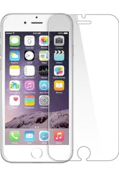 HerBütçeye Maxi Apple iPhone 5/5s Şeffaf Temperli Cam