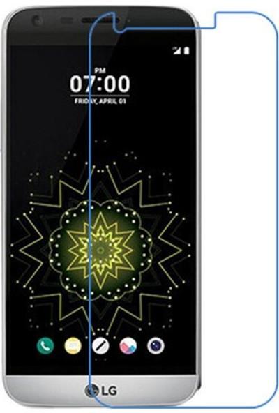 HerBütçeye Maxi LG K5 Şeffaf Temperli Cam