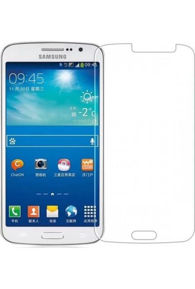 HerBütçeye Maxi Samsung Galaxy Grand 2 (G7106) Şeffaf Temperli Cam