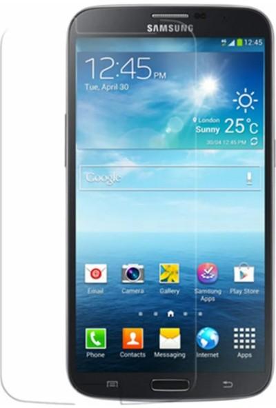 HerBütçeye Maxi Samsung Galaxy Mega Şeffaf Temperli Cam