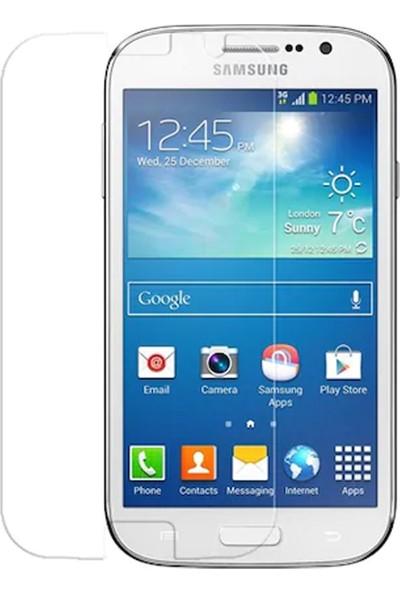 HerBütçeye Maxi Samsung Galaxy Grand Neo Plus (I9060) Şeffaf Temperli Cam