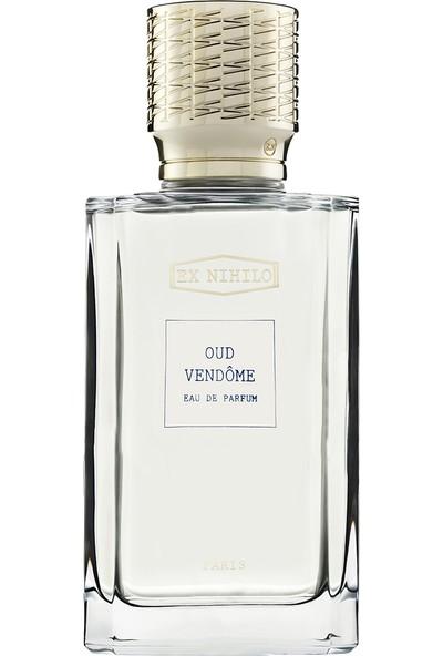 Ex Nihilo Oud Vendome Edp 100 ml Unisex Parfüm