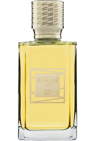 Ex Nihilo Love Shot Edp 100 ml Unisex Parfüm