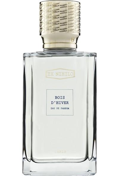 Ex Nihilo Bois D'hiver Edp 100 ml Unisex Parfüm
