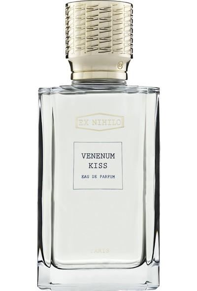 Ex Nihilo Venenum Kiss Edp 100 ml Unisex Parfüm