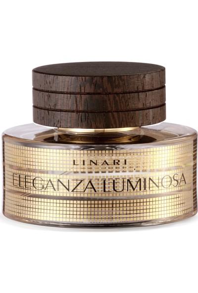 Linari Eleganza Luminiosa EDP 100 ml Unisex Parfüm