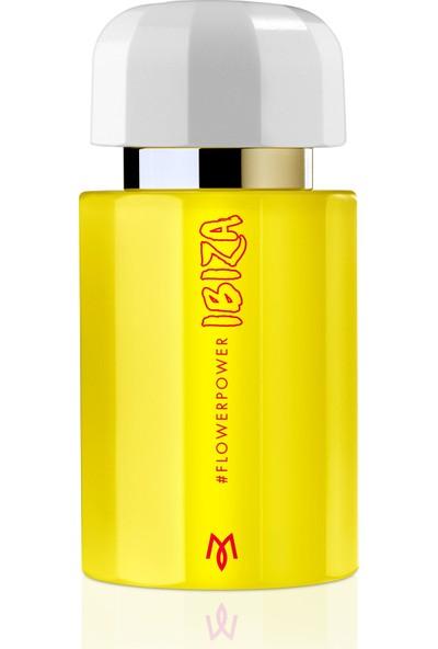 Ramon Monegal IBIZA #flowerpower EDP 100 ml Unisex Parfüm
