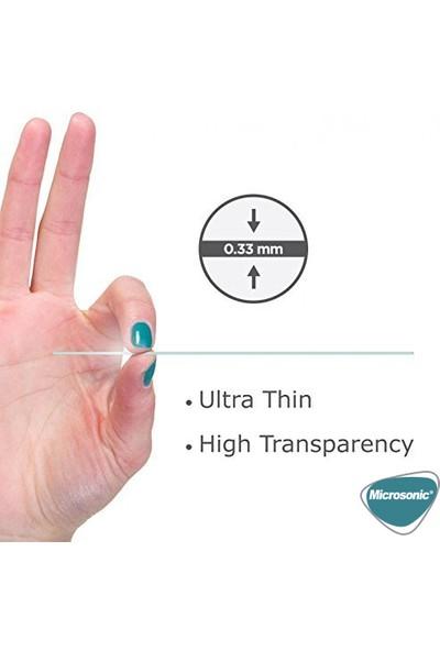 Microsonic Realme 6 Pro Temperli Cam Ekran Koruyucu