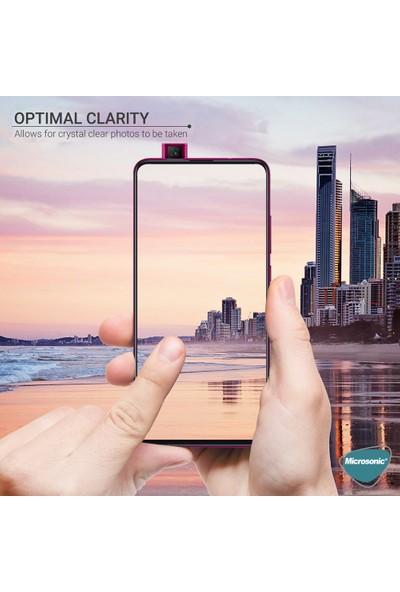 Microsonic Xiaomi Redmi K20 Kamera Lens Koruma Camı