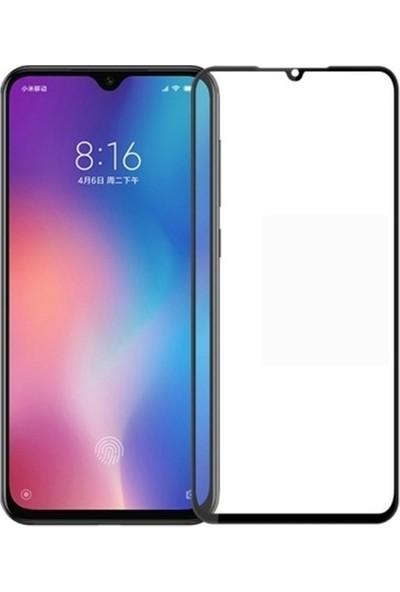 Telbor Xiaomi Mi 9 Se Tam Kaplayan Ekran Koruyucu Cam