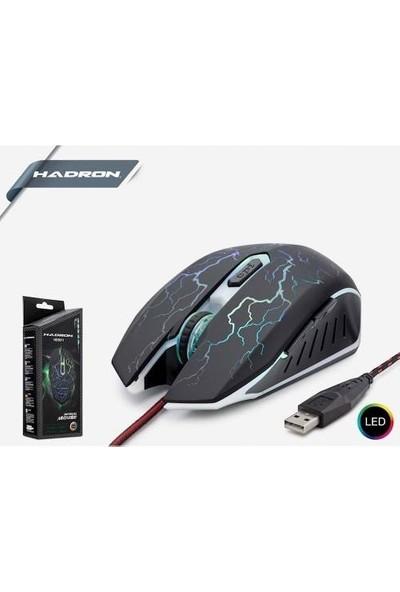 Hadron HD5671 2400DPI Renkli Oyuncu Mouse