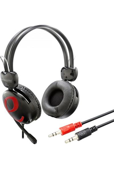 Hadron HD1136 Mikrofonlu Kulaklık