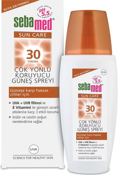 Sebamed Sun Koruyucu Güneş Spreyi SPF 30 150 ml