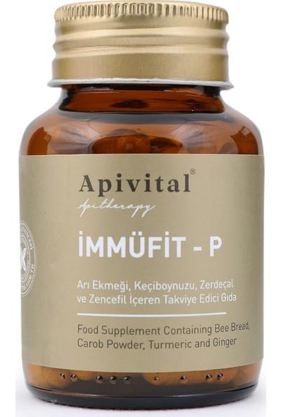 Apivital Immüfit - P