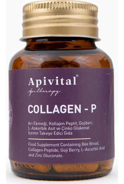 Apivital Collagen