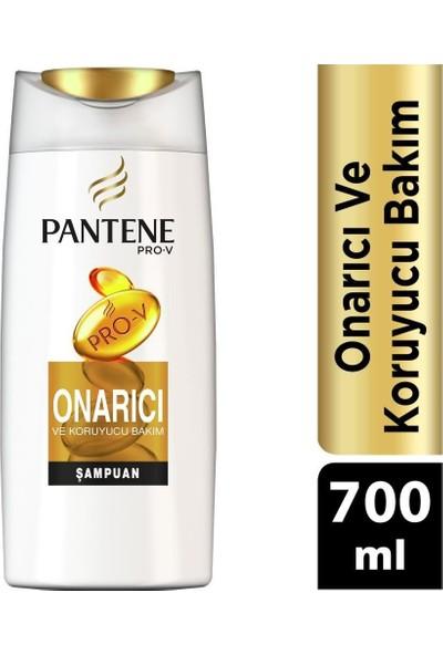 Pantene Pro V Şampuan Onarıcı Bakım 700 ml