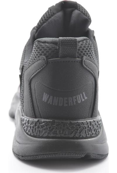 WanderFull Erkek Spor Ayakkabı