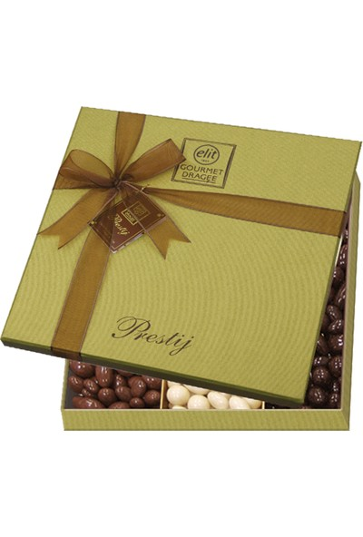 Elit Çikolata Gourmet Collection Draje Prestij 700g