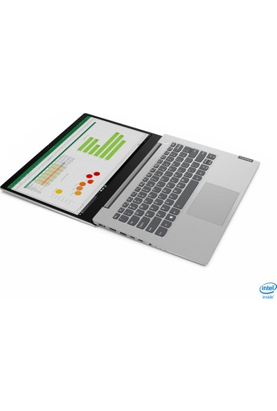 "Lenovo ThinkBook 20SL Intel Core i7 1065G7 8GB 256GB SSD Freedos 14"" FHD Taşınabilir Bilgisayar 20SL0040TX"