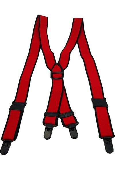 Velila Plastik 4 Klipsli Yıkanabilir Pantolon Askısı