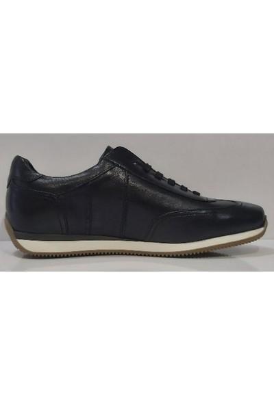 Sailors 2600 Casual Deri Ayakkabı