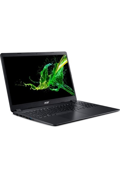 Acer Apire A315-54K-389H Intel Core i3 7020U 4GB 128GB SSD Linux 15.6'' HD Taşınabilir Bilgisayar NX.HEEEY.008