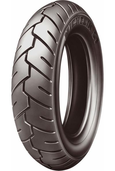 Michelin 3.50-10 (59J) Michelin S1 - Ön veya Arka