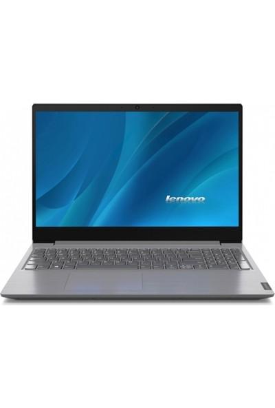 "Lenovo V15 Intel Core i7 8565U 12GB 512GB SSD MX110 Freedos 15.6"" FHD Taşınabilir Bilgisayar 81YE0090TX"