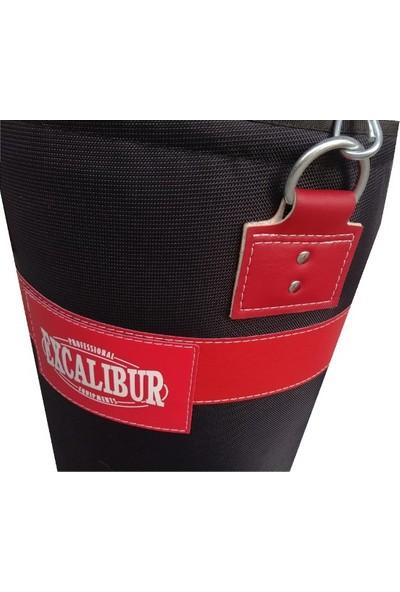 Excalibur Polystar 80 x 25 Boks Kum Torbası Siyah