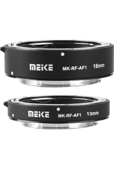 Meike Canon EOS R İçin Meike Otomatik Makro Af Tüp Mk-Rf-Af1