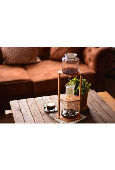 Bambum Pakes Soğuk Kahve Kulesi