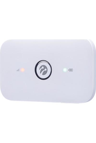 Turkcell 4.5G VINN Wi-Fi E5573S-320