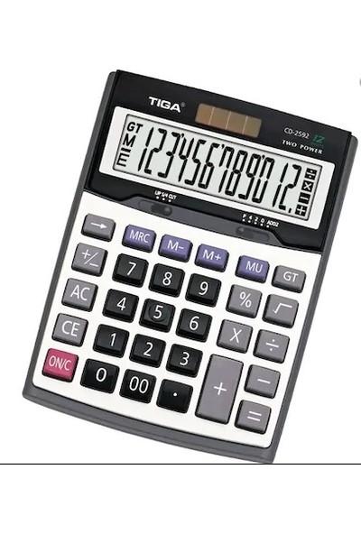 Tiga Hesap Makinası CD-2592