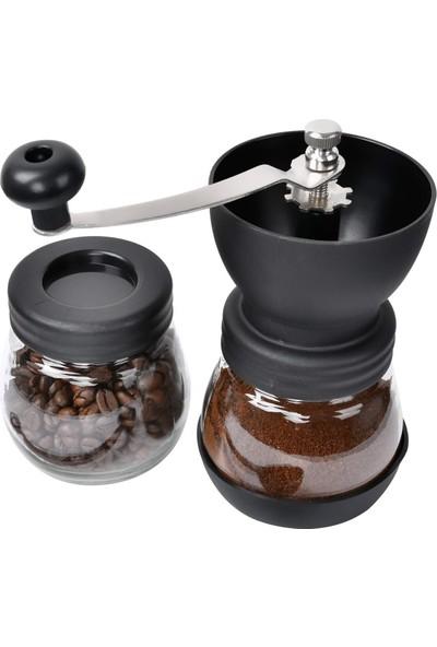 Atlanti̇k Coffee Atl-01 Kahve Değirmeni