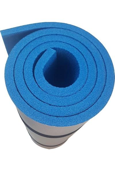 Evolite Pilates Yoga Minder Matı Thermic Pro 15 mm