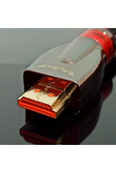 Rush RC8K21 HDMI Kablo - 2.2m