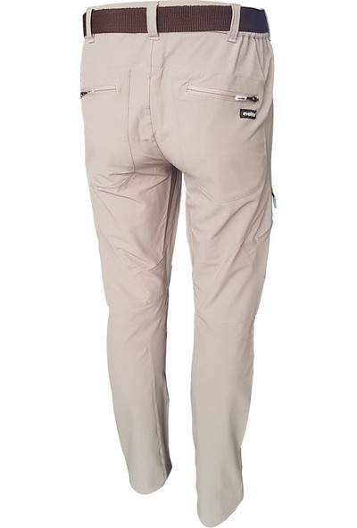 Evolite Relax Outdoor Pantolon Kum Rengi - M