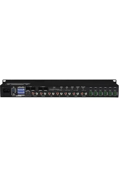 Beyerdynamic Mıx 10 Ng2 - 230V Rack Mixer
