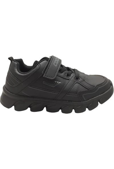Cool 11 Unisex Çocuk Spor Ayakkabı Siyah
