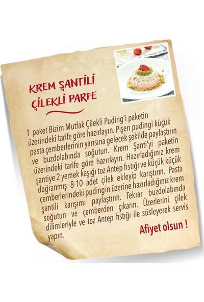 Bizim Mutfak Krem Şanti 2'li 150 gr 6'lı Paket