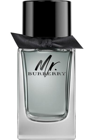 Burberry Mr. Edt 150 ml Erkek Parfümü