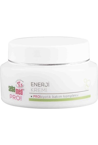 Sebamed PRO! Probiyotik İçerikli Enerji Yüz Bakım Kremi 50 ml