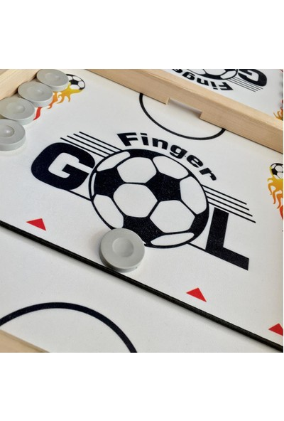 Onetick Fast Finger Sling Puck Game Kutu Hızlı Sapan Çek Bırak Oyunu