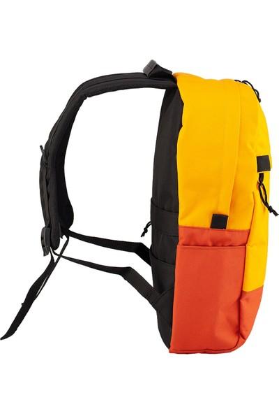 Beutel Backpack Daily Sırt Çantası - Sarı BP-GS9090