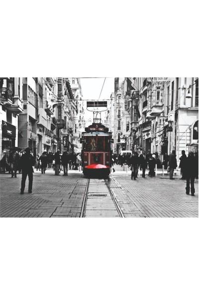 TH Games 240 Parça Puzzle Taksim