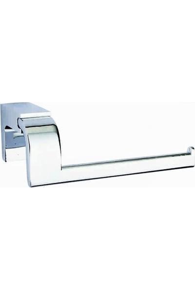 Arı Metal 7689 Prinç Lüks Wc Tuvalet Kağıtlığı