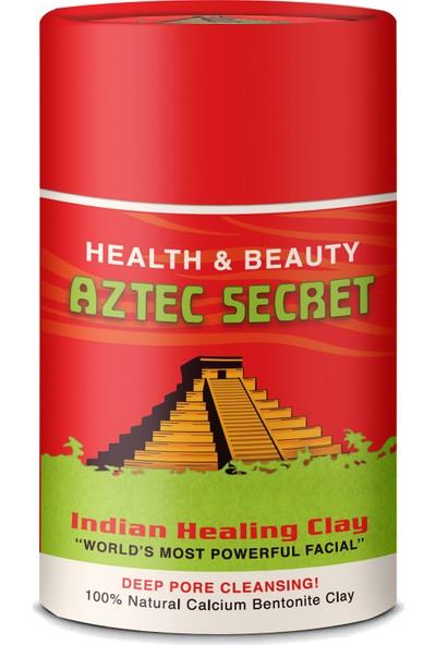 Aztec Secret Indian Healing Clay Bentonit Kili 150 gr - Yeni Ambalaj