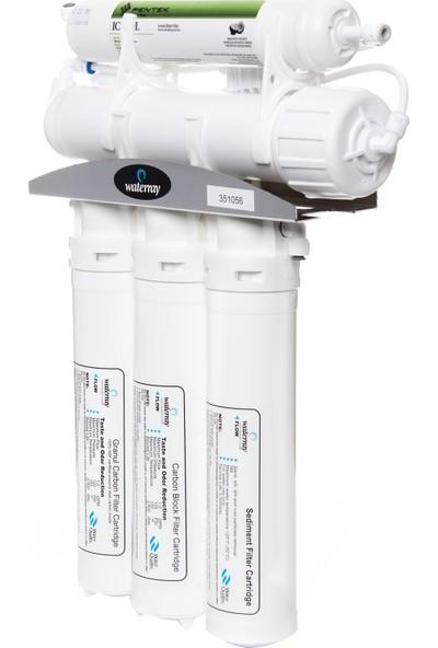 Waterray Slim Su Arıtma Cihazı Beyaz