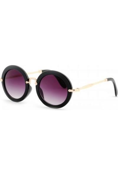 Hayalimdeki Gözlük HG1019 UV400 Güneş Gözlüğü